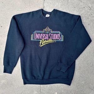 Vintage Universal Studios Florida Sweatshirt
